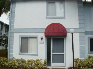 Villages of Seaport Townhome in Cape Canaveral FL - Cape Canaveral vacation rentals
