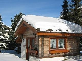 1 bedroom House with Internet Access in Saas Grund - Saas Grund vacation rentals