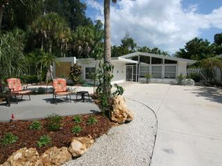 Sapphire Shores Single Family Home with Pool - Sarasota vacation rentals