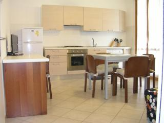 1 bedroom Apartment with Television in Tagliata - Tagliata vacation rentals