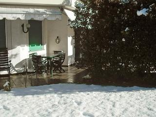 2 bedroom Apartment with Dishwasher in Merano - Merano vacation rentals