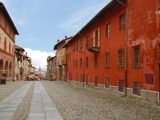 Castello - Saluzzo vacation rentals