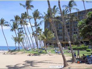 Beautiful Condo on Best Maui Beach! - Kihei vacation rentals
