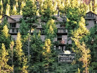 1BDRM @ Historic Crags Lodge Estes Park - Estes Park vacation rentals