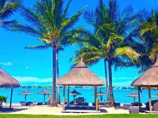 Ocean Villas Partial Sea View Balcony Grand Baie - Grand Baie vacation rentals