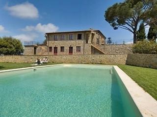 1 bedroom Apartment with Internet Access in Montalcino - Montalcino vacation rentals