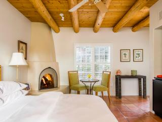 Luxury in Ojo Caliente: Acoma Casita at Origin - Ojo Caliente vacation rentals