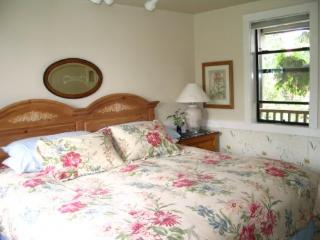 A private cottage...a stunning view - Burien vacation rentals