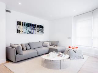 Velazquez Apartment - Madrid vacation rentals