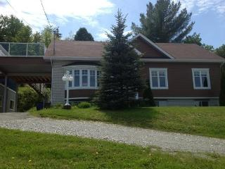 6 Bedroom chalet upto 20 Sleeps - Quebec City vacation rentals