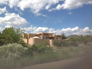 Casa Artista, Elegant, Quiet, on Greenbelt - Santa Fe vacation rentals