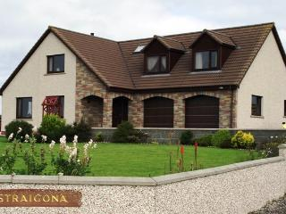 Comfortable 2 bedroom Kirkwall Bed and Breakfast with Housekeeping Included - Kirkwall vacation rentals