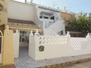 3 Bedroom 2 Bathroom WIFI near beach Mil Palmeras - Pilar de la Horadada vacation rentals