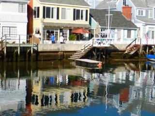 Fun 4+ Waterfront Family Holiday A/C & Dock Kayak - Balboa Island vacation rentals