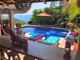 Charming and fun villa with great view! - Acapulco vacation rentals