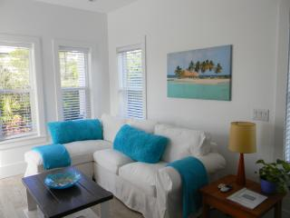 Romantic Condo with Television and Microwave - Seacrest vacation rentals