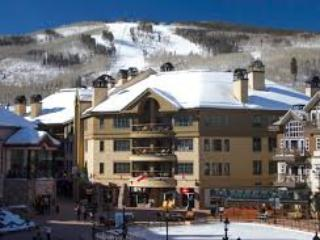 Awesome 2/2 Condo in Beaver Creek Village! - Beaver Creek vacation rentals