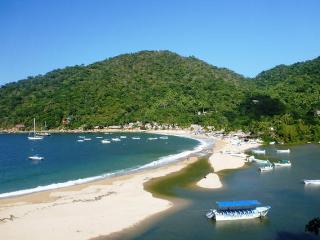 1 bedroom Cottage with Internet Access in Yelapa - Yelapa vacation rentals