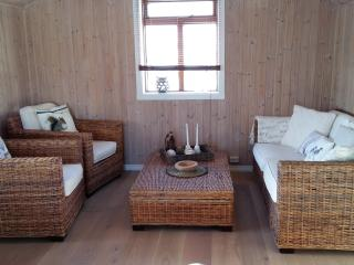 Horn guesthouse, the cozy little house. - Eyrarbakki vacation rentals
