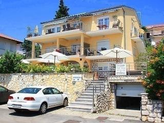 Novoselic 7 - Dramalj vacation rentals