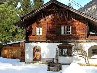 Comfortable 5 bedroom Ginzling House with Internet Access - Ginzling vacation rentals