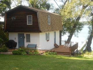 Sunset Views Boat House - Mayville vacation rentals