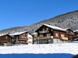 Sunny 2 bedroom Condo in Grächen with Short Breaks Allowed - Grächen vacation rentals