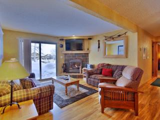 Steamboat Ski Resort condo, 500 yds from Mountain - Steamboat Springs vacation rentals
