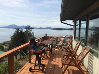 Cozy House with Water Views and Microwave - Sitka vacation rentals
