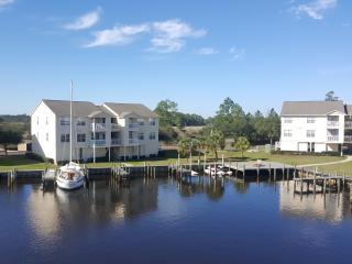 Harbor Hideaway - Waterfront Condo - Ocean Springs vacation rentals