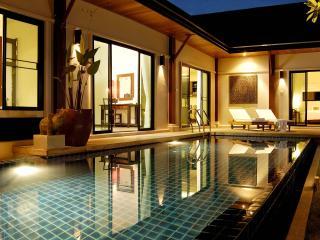 Layan Beach Villa 4 Bed with Pool - Thalang vacation rentals