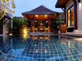 Layan Beach Villa 3 Bed with Pool - Thalang vacation rentals
