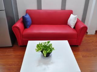 Brand-new Studio Apartment In Saigon, CBD - Ho Chi Minh City vacation rentals