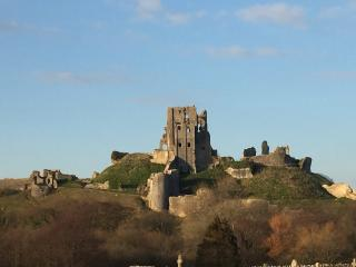 Number 36, East Street, Corfe Castle - Corfe Castle vacation rentals