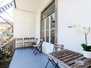 BE BROWN IN CENTRAL LISBON - Lisbon vacation rentals