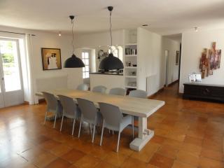 La Maison, spacieuse et lumineuse **** - Clermont de Beauregard vacation rentals
