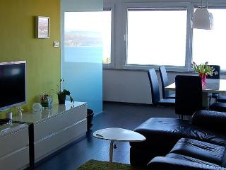 Superior Sea View Apartment in Koper - Koper vacation rentals