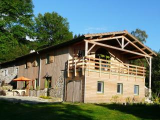 4 bedroom House with Internet Access in Thiers - Thiers vacation rentals