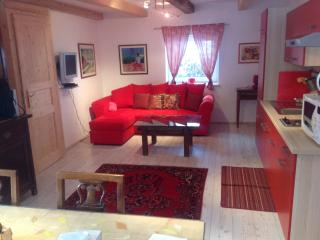 al vecchio fienile (famiglia Namer) songgiorno indimenticabile - Villach vacation rentals
