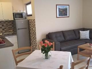 Nice 2 bedroom Apartment in Baska with Internet Access - Baska vacation rentals