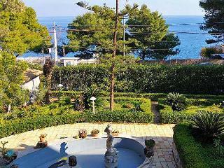 Villa Trinacria 30 meters from the sea - Mondello vacation rentals