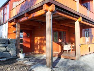 Seaview Apartment at Ask near Bergen - Bergen vacation rentals