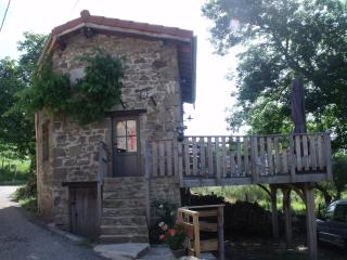 1 bedroom House with Internet Access in Pelussin - Pelussin vacation rentals