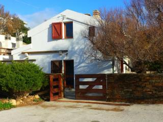 2 bedroom House with Washing Machine in Argentiera - Argentiera vacation rentals