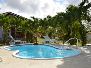 Nice House with Internet Access and A/C - Warrens vacation rentals