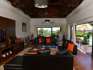 BRLA 3.5 BR Luxury seaview villa in Bel Ombre - Bel Ombre vacation rentals