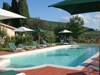 Sunny 3 bedroom Vacation Rental in Reggello - Reggello vacation rentals