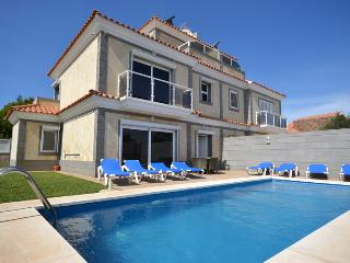S03GC Villa with capacity for 8 people - Maspalomas vacation rentals