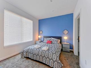 Spacious Condo -Heart of Downtown Raleigh - Raleigh vacation rentals