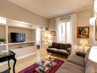 Lovely comfortable flat in Vatican - Rome vacation rentals
